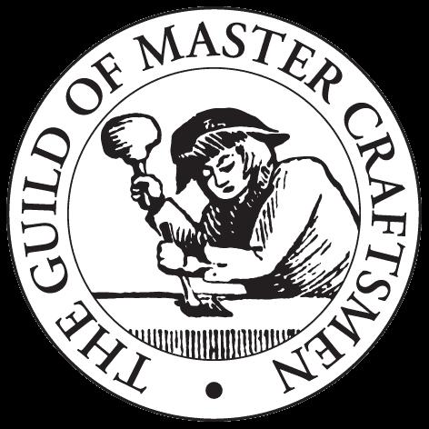 Guild of master craftsmen badge